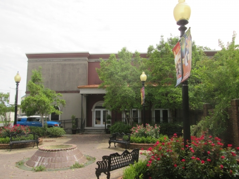 Rivertown Theaters for the Performing Arts