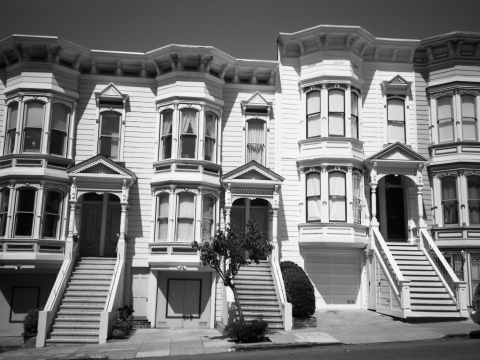 San Francisco Architectural Heritage