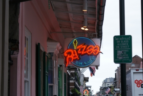 Razzoo Bar & Patio